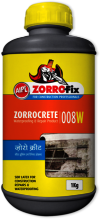 LATEX ZORROCRETE