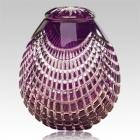 The Julius Glass Cremation Urn