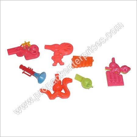 Toy Whistle