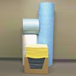 Oil and Chemical Sorbent Rolls