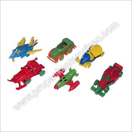 Small Free Wheel Toys