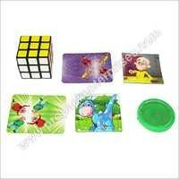 Puzzels Toys