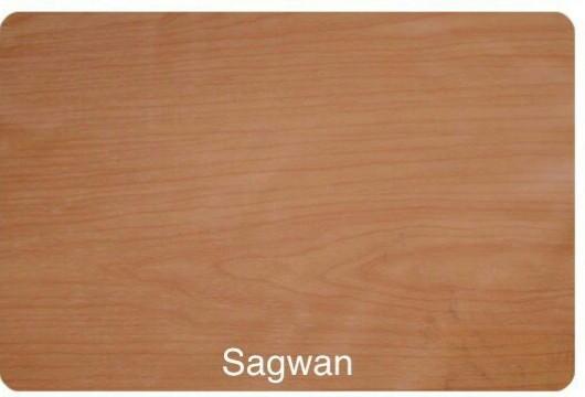 Prelam Particle Board