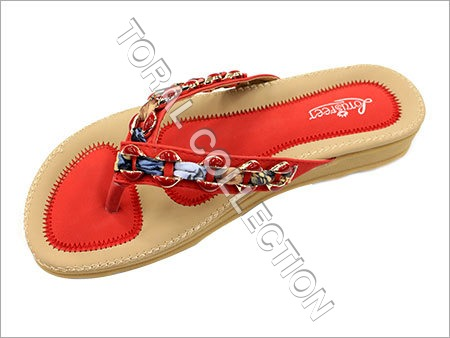 Ladies Summer Sandal