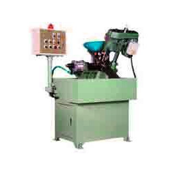 Auto Slanting Tapping Machine