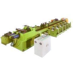 Automatic Draw Bench