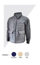 Mens Winter Jacket Full Sleeves Shiva