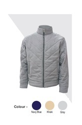 Mens Winter Jacket Full Sleeves Shiva