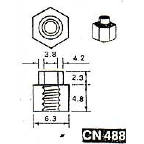 JAINEL CN 488