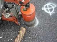Asphalt Core Drill Bit