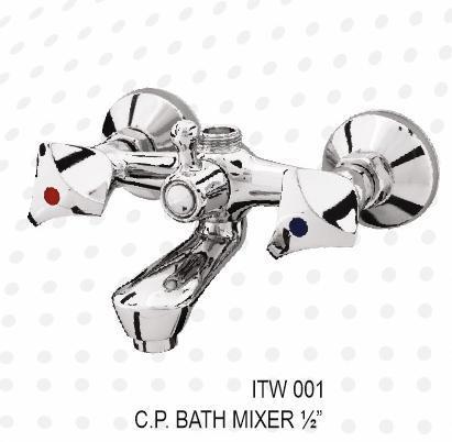 Italiano Bath Mixer
