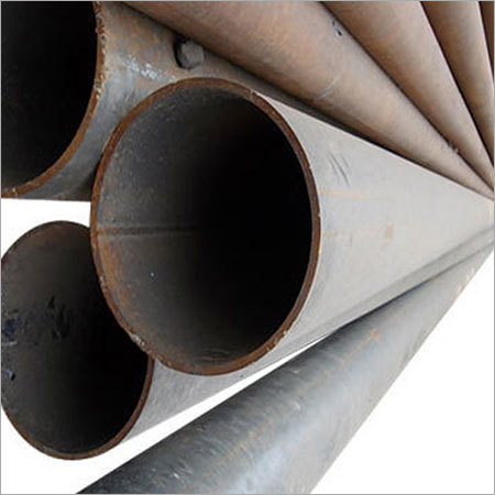 MS Fabricated Pipe