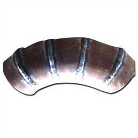 Fabricated Pipe Bends