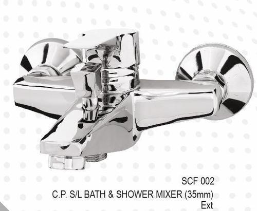 Cuff Bath Shower Mixer