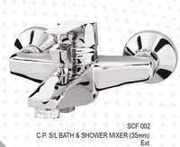 Cuff Bath Shower Mixer