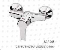 Shattaf Mixer