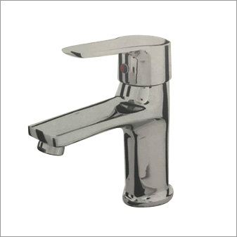 "C.P. S/L BASIN MIXER WITH CLICK CLACK 1-1/4""(40MM)"