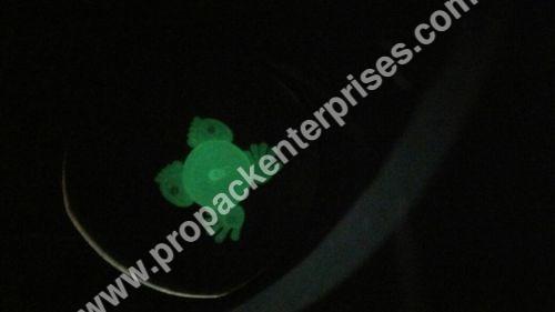 Glow In Dark Toys (Frog Top)