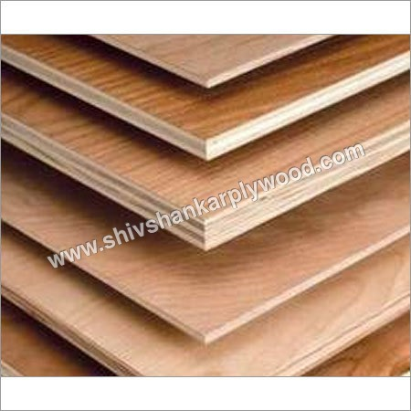 Standard Plywood