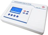Microprocessor pH Meter - 1015