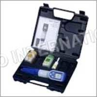 pH/mV/Temperature Meter 7011