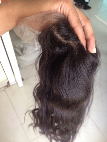 Virgin closure