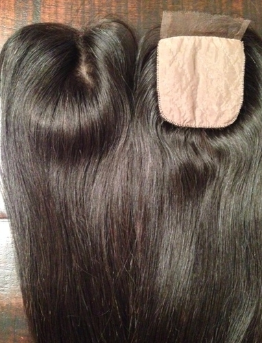 Virgin Hand Made closure
