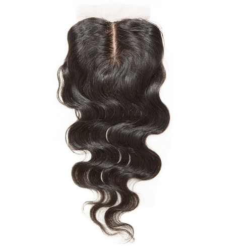 Body Wave Silk Base Closure