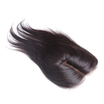 Full Head Closure