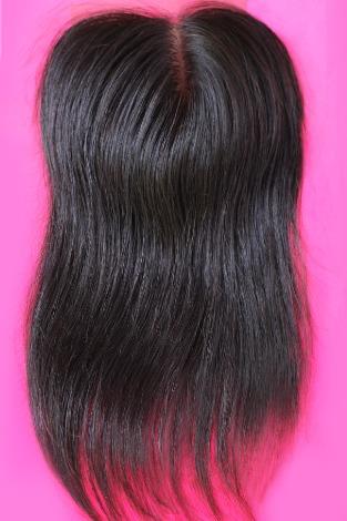 Long Hair Closure