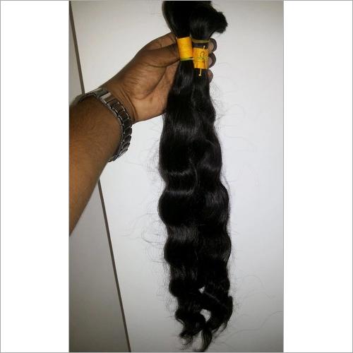 Grade 7A Bulk Hair