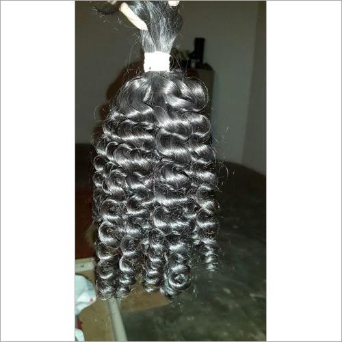 African Bulk Hair