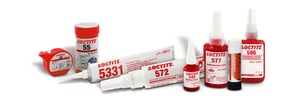Loctite Thread Sealing Products