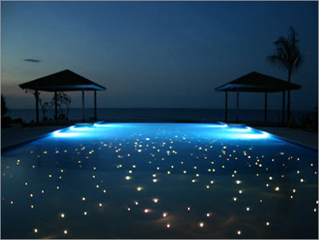 Swimming Pool Lighting