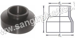 HDPE Moulded Concentric Reducer