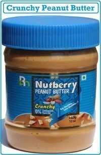 Crunchy/Chunky Peanut Butter