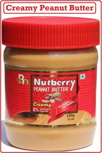 Creamy/Smooth Peanut Butter