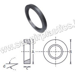 Butterfly Valve Spacer
