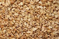 Roasted Blanched Split Peanut