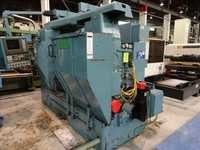 Cnc Gear Hobbing Machine Liebherr L 650