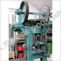 Friction Screw Press 100 Ton