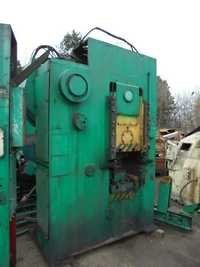 Knuckle Joint Press 160 Ton