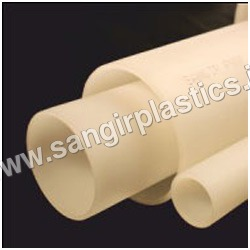 PVDF Lined Pipes
