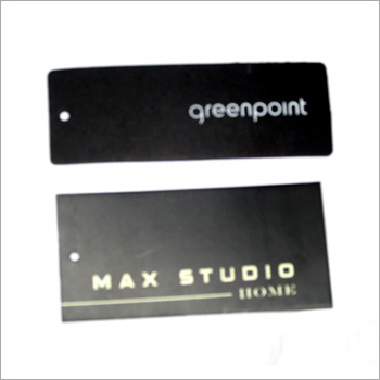 Printed Woven Labels