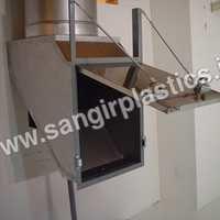 Waste Conveyance System