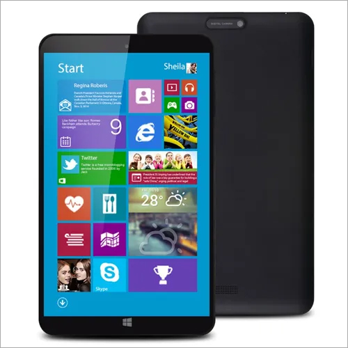 Window Tablet PC