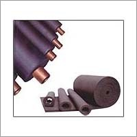 Closed Cell Nitrile Rubber Insulation