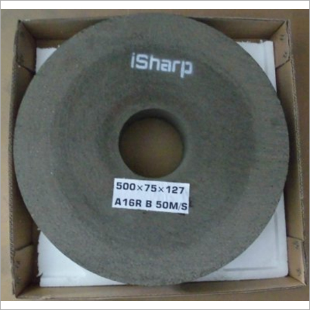Straight Abrasive Wheels