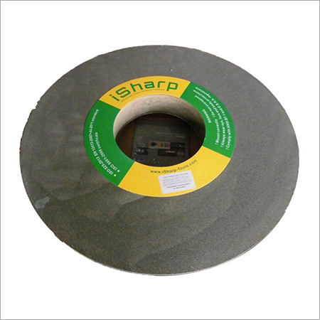Vitrified Straight Grinding Wheel
