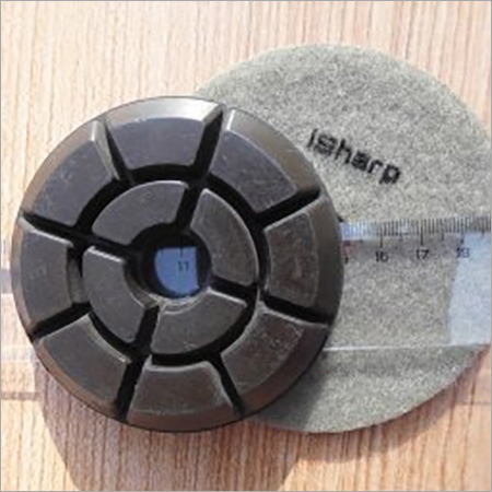 Floor Polishing Wheels